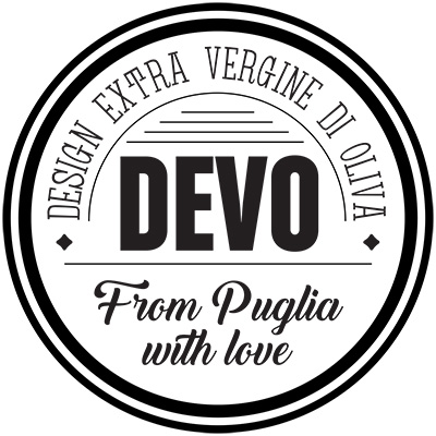 DEVO - From Puglia with Love